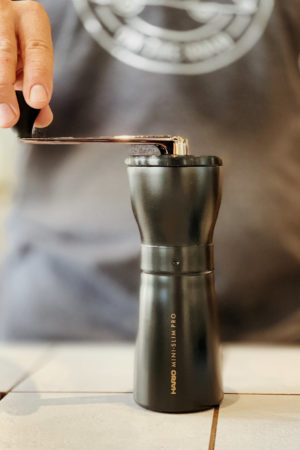 Hario Ceramic Coffee-