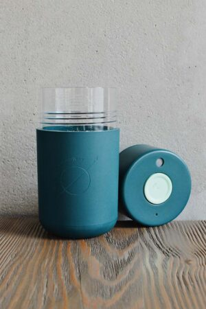 Kofi Reusable Cup marine blue