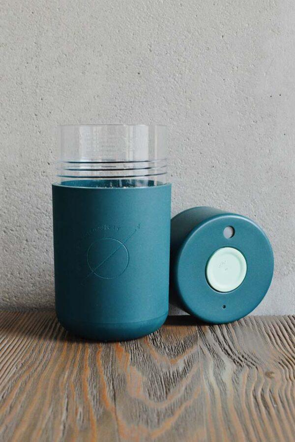 Kofi Reusable Cup marine blue