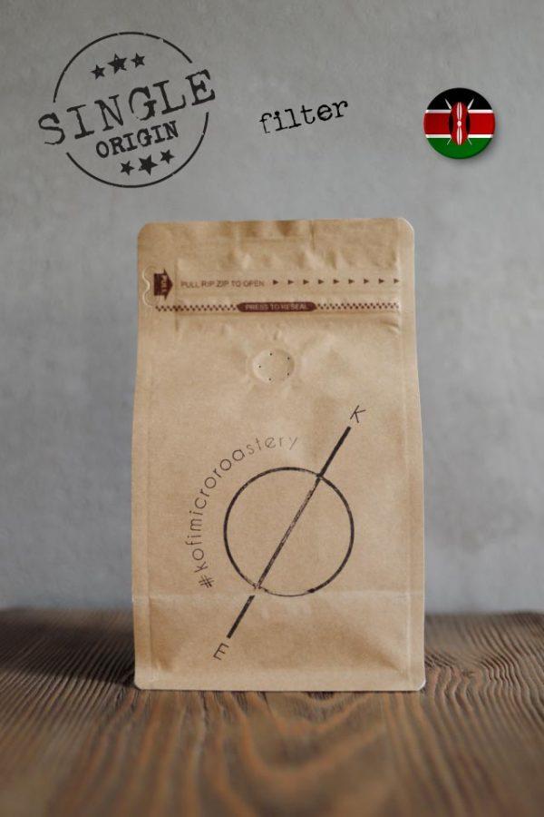 kofi single origin filter kenya